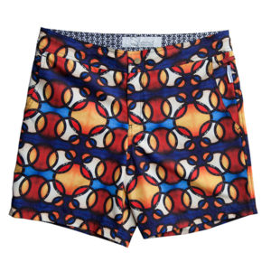 Gift Idea - Robert Slivchak Swim Shorts