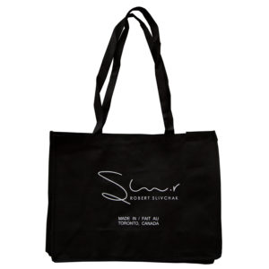 Robert Slivchak Tote Bag